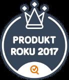 Produkt roku Heureka 2017